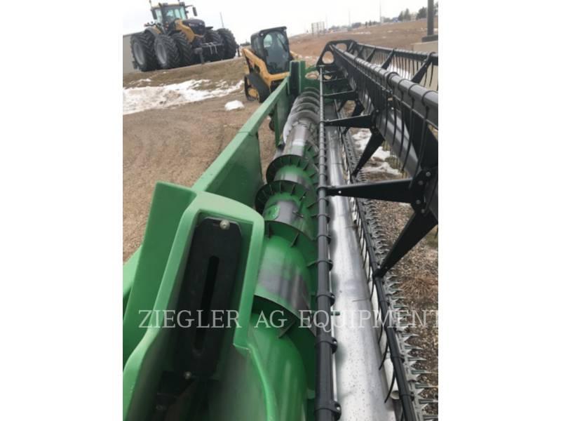 DEERE & CO. Cabezales 930F equipment  photo 14