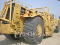 CATERPILLAR DECAPEUSES AUTOMOTRICES 627G equipment  photo 5