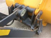 JOHN DEERE CARGADORES DE RUEDAS 524K equipment  photo 17