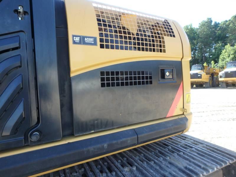 CATERPILLAR EXCAVADORAS DE CADENAS 320DLRR equipment  photo 21