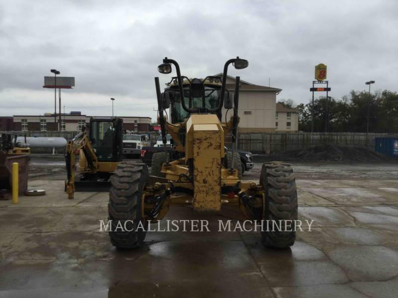 CATERPILLAR NIVELEUSES 140M AWD equipment  photo 7