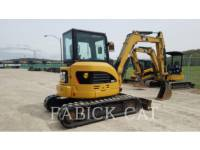 CATERPILLAR TRACK EXCAVATORS 304C CR equipment  photo 2