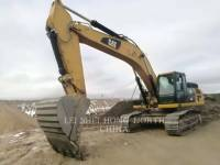 Equipment photo CATERPILLAR 336D2 RUPSGRAAFMACHINES 1