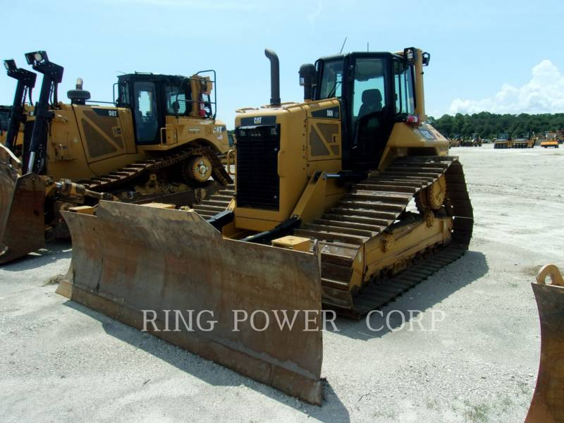 CATERPILLAR TRATORES DE ESTEIRAS D6NLGP equipment  photo 1