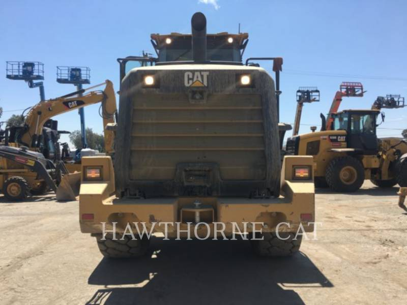CATERPILLAR MINING WHEEL LOADER 950M equipment  photo 4