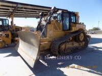 CATERPILLAR KETTENDOZER D6T PAT equipment  photo 4
