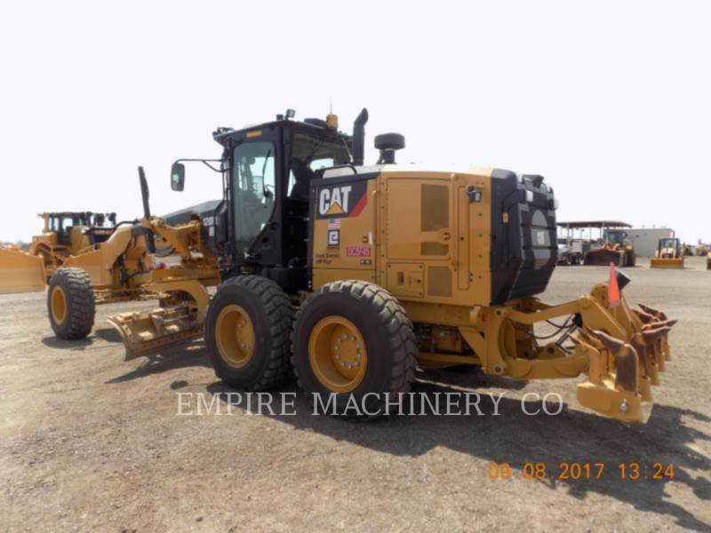 CATERPILLAR RÓWNIARKI SAMOBIEŻNE 120M2 equipment  photo 3