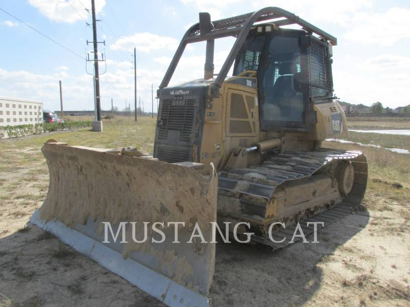 CATERPILLAR KETTENDOZER D6KLGP equipment  photo 2