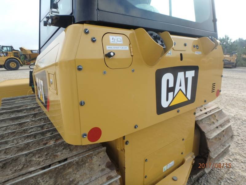 CATERPILLAR ブルドーザ D5K2LGP equipment  photo 21
