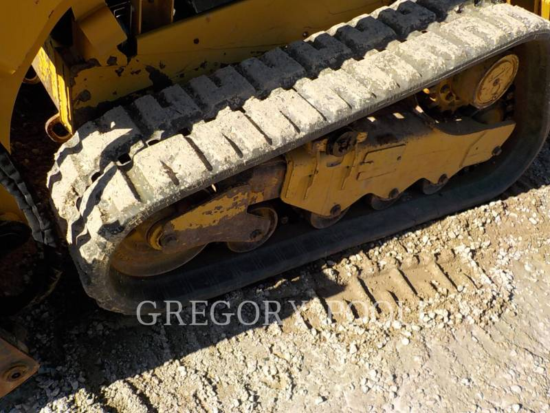 CATERPILLAR MULTI TERRAIN LOADERS 259D equipment  photo 16