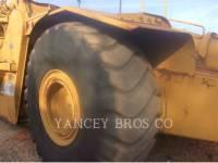 CATERPILLAR 轮式牵引铲运机 621F equipment  photo 10