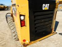 CATERPILLAR CHARGEURS COMPACTS RIGIDES 246D equipment  photo 22