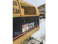 CATERPILLAR TRACK EXCAVATORS 320CL equipment  photo 20