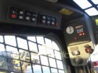CATERPILLAR CARGADORES MULTITERRENO 289C equipment  photo 14
