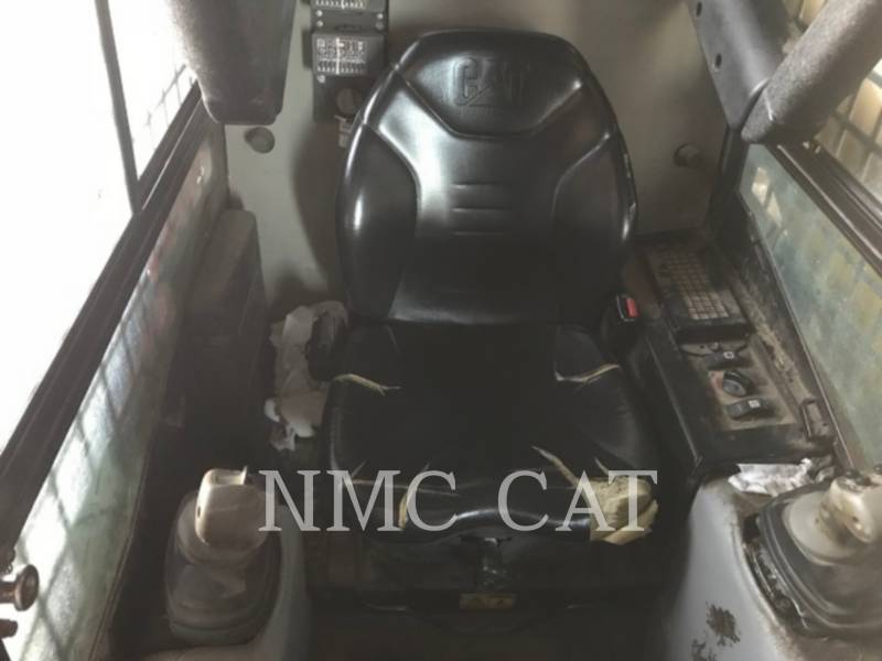 CATERPILLAR PALE COMPATTE SKID STEER 236B3 equipment  photo 5