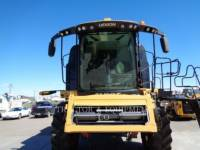 LEXION COMBINE KOMBAJNY LX760 equipment  photo 2