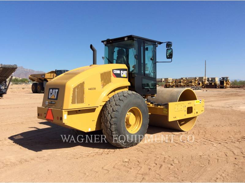 CATERPILLAR WALCE CS56B equipment  photo 2