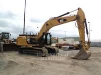 CATERPILLAR EXCAVADORAS DE CADENAS 336EL equipment  photo 3