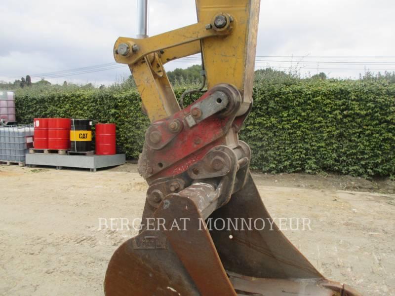 CATERPILLAR KOPARKI GĄSIENICOWE 324D equipment  photo 13