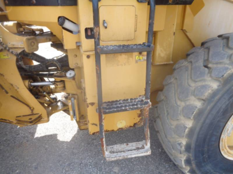 CATERPILLAR WHEEL LOADERS/INTEGRATED TOOLCARRIERS 938H equipment  photo 12