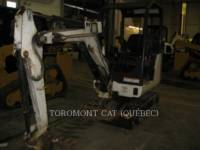 BOBCAT KETTEN-HYDRAULIKBAGGER 322 equipment  photo 4