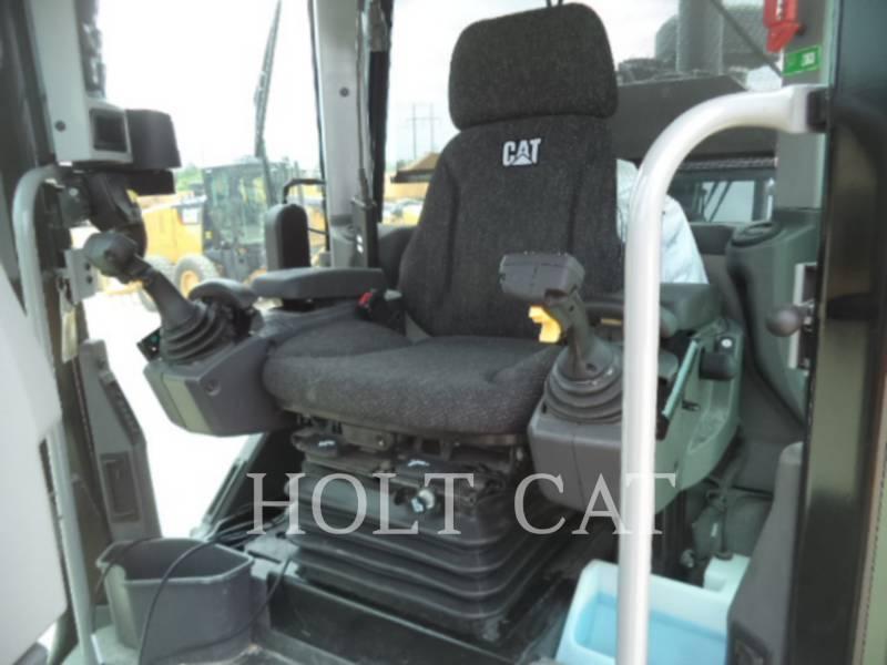 Caterpillar AUTOGREDERE 140M3 equipment  photo 7