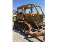 CATERPILLAR TRACTORES DE CADENAS D6D equipment  photo 1