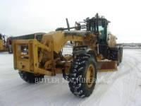 CATERPILLAR NIVELEUSES 140 M2 AWD equipment  photo 1