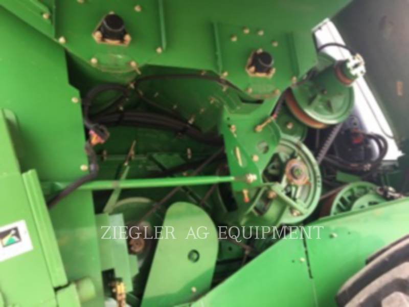 DEERE & CO. COMBINADOS 9550 equipment  photo 7