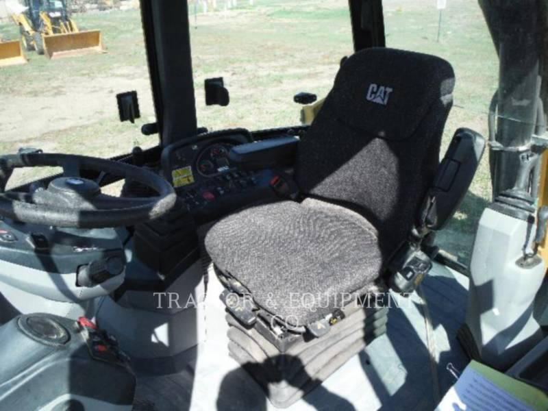 CATERPILLAR CHARGEUSES-PELLETEUSES 420F equipment  photo 8