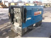Equipment photo MILLER BIG40 WELDERS 1