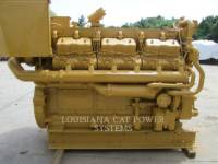 CATERPILLAR INDUSTRIAL D398 equipment  photo 2