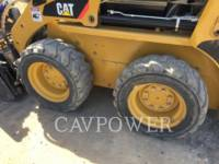 CATERPILLAR CHARGEURS COMPACTS RIGIDES 216B2 equipment  photo 9