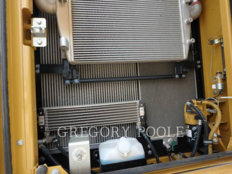 CATERPILLAR KETTEN-HYDRAULIKBAGGER 324E L equipment  photo 16