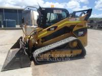 CATERPILLAR DELTALADER 289C HF equipment  photo 1