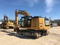 CATERPILLAR KETTEN-HYDRAULIKBAGGER 320EL PQ equipment  photo 4