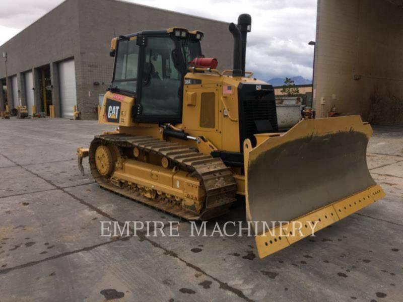 CATERPILLAR TRACK TYPE TRACTORS D6K2XL equipment  photo 1