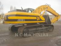 JCB PELLES SUR CHAINES 330L equipment  photo 3