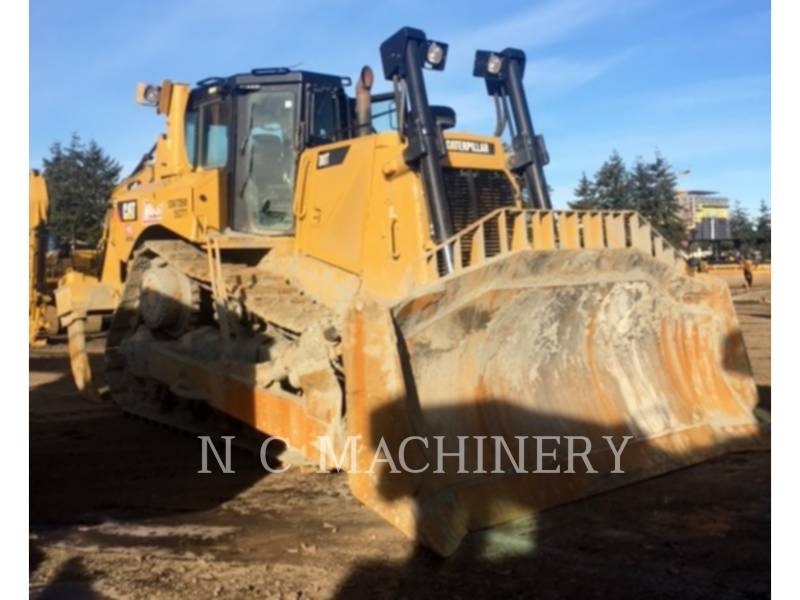 CATERPILLAR TRATORES DE ESTEIRAS D8T equipment  photo 1