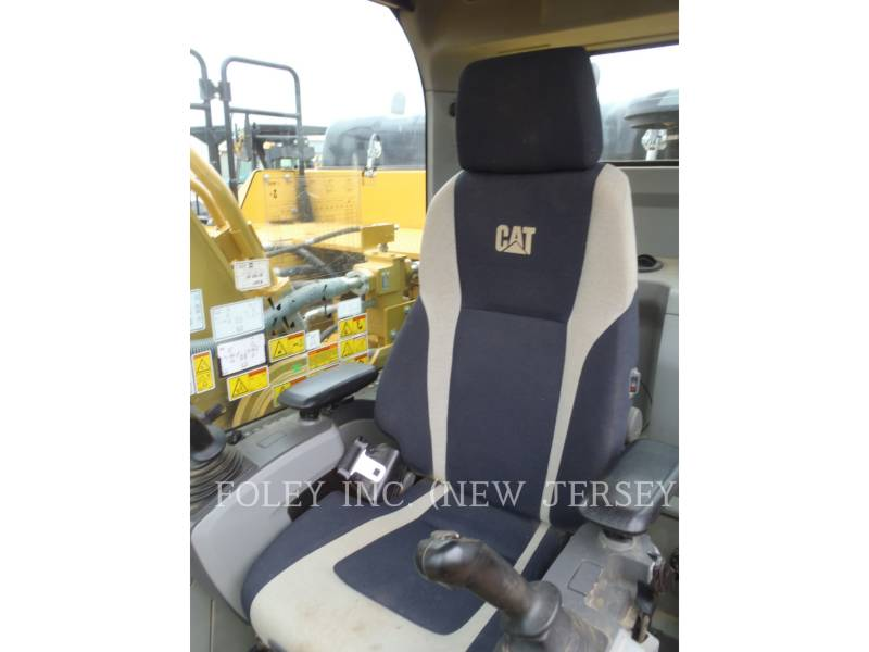 CATERPILLAR TRACK EXCAVATORS 329FL equipment  photo 16