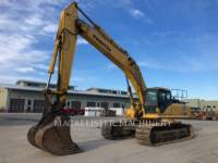 KOMATSU PELLES SUR CHAINES PC400LC-7L equipment  photo 6