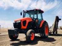 KUBOTA TRACTOR CORPORATION OUTRO M5091F equipment  photo 1