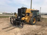Equipment photo CATERPILLAR TL1055C MANIPULADORES TELESCÓPICOS 1