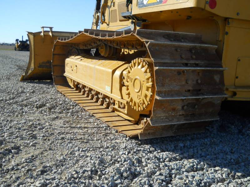 CATERPILLAR ブルドーザ D5K2LGP equipment  photo 9