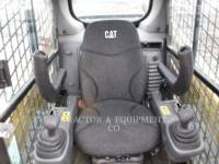 CATERPILLAR CHARGEURS COMPACTS RIGIDES 259D H2CB equipment  photo 8