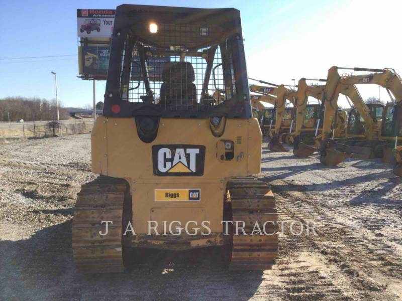 CATERPILLAR KETTENDOZER D4KXL equipment  photo 5