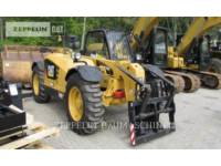 Equipment photo CATERPILLAR TH407 MANIPULADORES TELESCÓPICOS 1