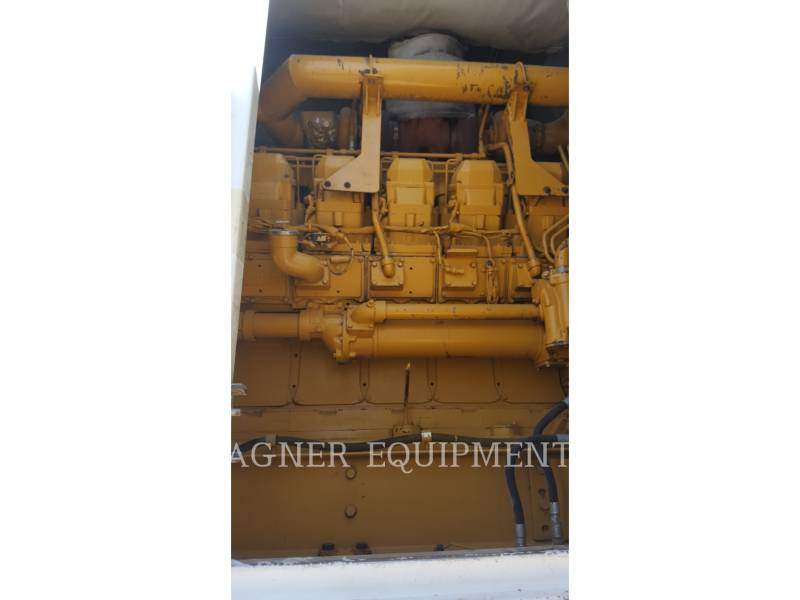 CATERPILLAR POWER MODULES (OBS) XQ1275 equipment  photo 5