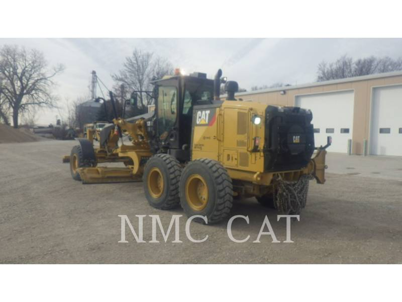 CATERPILLAR モータグレーダ 12M2 AWD equipment  photo 2