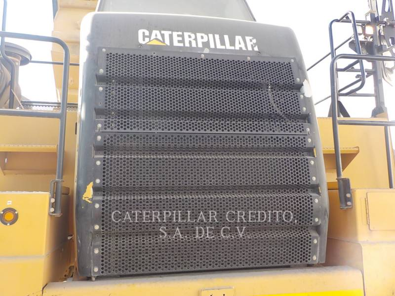 CATERPILLAR DUMPER A TELAIO RIGIDO DA MINIERA 770 equipment  photo 12